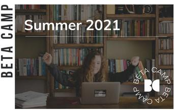 BETA Camp Summer Program