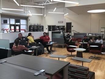 NEW TEACHER/MENTOR MEETING