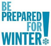 Winter Weather ACS Information