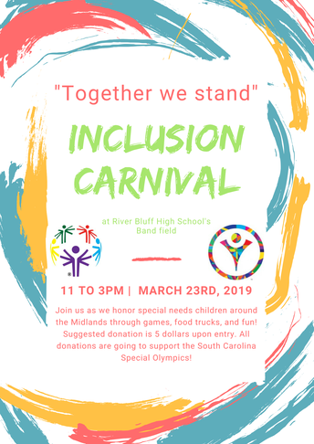 Gators of the Week:  Inclusion Carnival Was a Hug Sucess