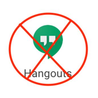 Classic Hangouts - Nope