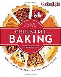 Gluten-free Baking by Robert Landolphi