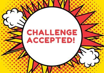 Newsletter Challenge