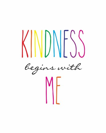 Spotlight on Kindness