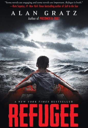 Refugee (Global Read Aloud)