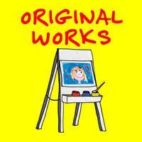 Original Works Art Orders