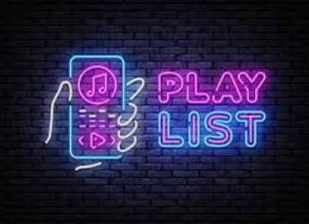 Stuart Playlist  by Logan Johnson - 7th grade