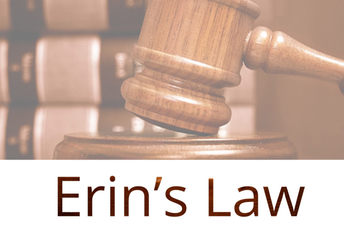 Health Lessons and Erin's Law Instruction