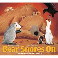 Bear Snores