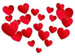 Valentine Grams are due 2/8