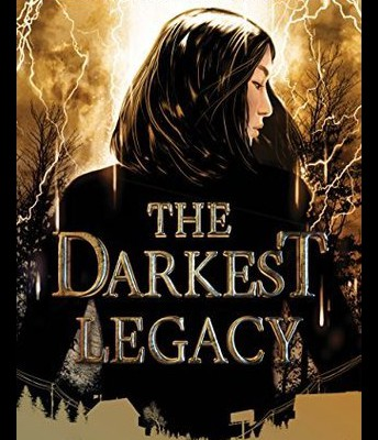 The Darkest Legacy (Darkest Minds #4)