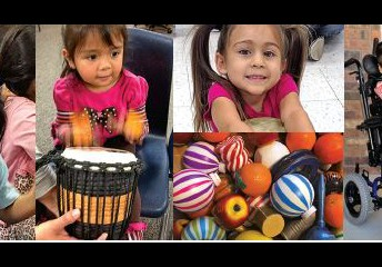 Expressive Therapeutic Rhythm Making