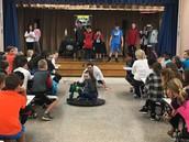 Grade 5 - Exploring Air Pressure, combustion, vortex and more