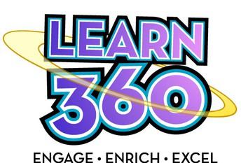 Learn360 logo