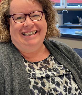 Elected parent trustee: Marguerite Watt – presiding member: