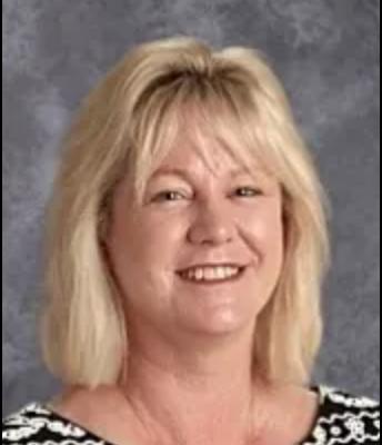 Mrs. Anderson, 5th Grade