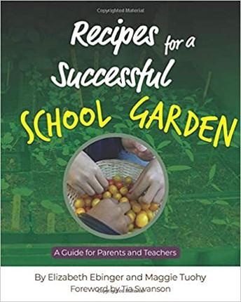 Seth Boyden School Outdoor Learning Center Announces Garden Book Launch on Amazon