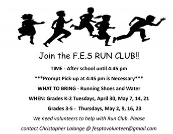 FES Run Club
