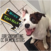 Thanks to all who supported XC McAlister's Night
