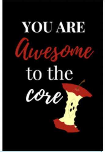 Awesome to the Core: Snack Donations Needed!!