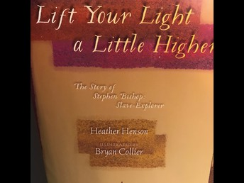 Lift Your Light a Little Higher