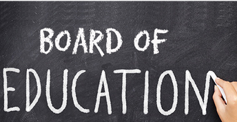 Upcoming Board Meeting - September 24th