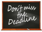 2017-2018 Parent Input Forms- Placement Information -- Due Today!