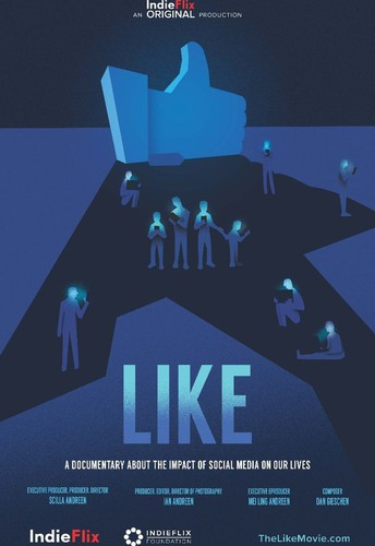APS Hosts Screening of Like- March 3rd at 7PM