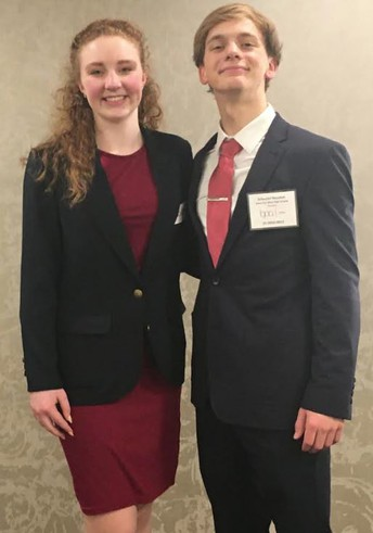BPA Cleans Up at State Competition