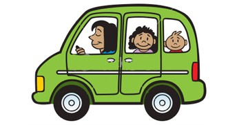 ALL FAMILIES:  End of Day Transportation