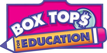 We Collect Box Tops!