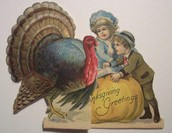 Investigate How Thanksgiving Has Changed Overtime