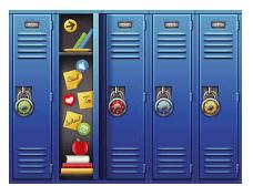 Summer 6th-8th Grade Locker Set-Up and 7th & 8th Grade Locker & Chromebook Pick-Up Days