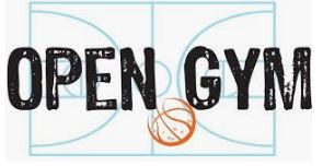 Cadott Elementary Open Gym