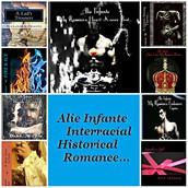 Interracial Historical Romance