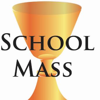 BACK TO SCHOOL MASS & BREAKFAST/ MISA Y DESAYUNO DE REGRESO A LA ESCUELA