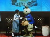 Adventures of Peter Rabbit and Friends