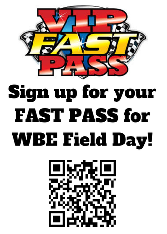 Field Day Fast Pass