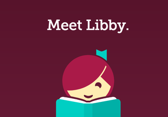 With Libby & Washington Anytime Libraries, you never have to be without new stories!
