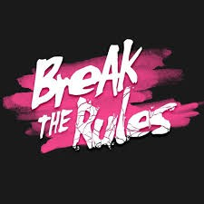 Break the Rules Day!!!