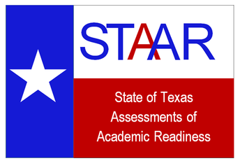 STAAR Testing Begins Tuesday, April 9th