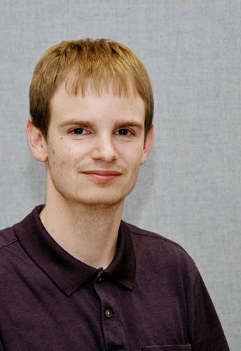 School Psychologist-Travis Schlenger