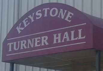 Keystone Turner Hall