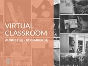 Virtual Classroom (OPEN)