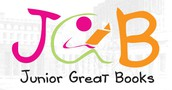 Sign Up for Junior Great Books ~ Grades 2-4
