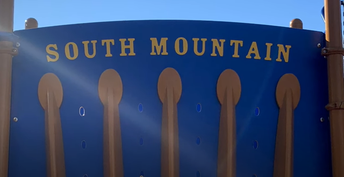 South Mountain Elementary's:  Floss a Thon Video