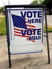 November Ballot - 2017 Texas Constitutional Amendments