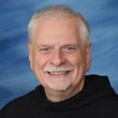 Fr. Mike Ciski, T.O.R.