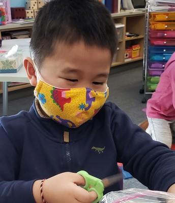 Kindergarten virtual info sessions this week