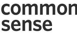 Common Sense Media Website